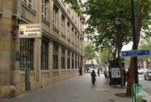ZAC Chalon / Renover un quartier de 9 hectares a forte densite de population et accompagner le developpement de la gare de Lyon