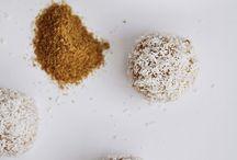 Healthy food / Recipes without butter, white sugar or too much fat.  Rezepte ohne Butter, weißen Zucker und zu viel Fett.