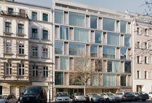 architecture - bureaux