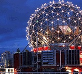 Get outside -- Explore Vancouver! / by Times Square Suites Vancouver