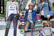 TREND: PATCHES