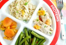 Toddler-friendly food / Meals to please even the most discerning young palate