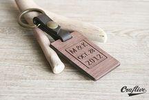 5th Anniversary Gifts - Wood Anniversary