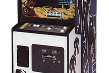 Arcade Ideas