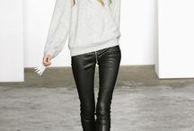 Spring 2009 1. New York Fashion Week