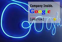 Company Inside. Google