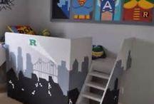 Brodys room
