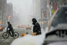 blizzard New York 2016