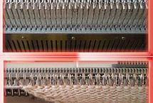 Pletení strojové