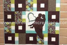 wedding quilt ideas