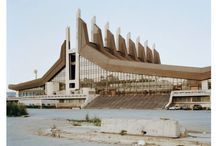 eastern european brutalist architecture