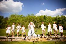 Michelle Hines Photography wedding photos