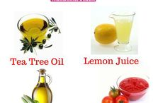 Home Remedy Tips