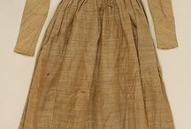 Bruce costumes 1830s