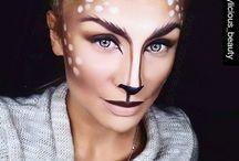 Fun makeup to do