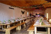 Dalduff Barn Farm Weddings