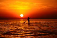 Región de Mar Chiquita  / La protagonista más importante de esta área turística es la reconocida Laguna de Mar Chiquita, una laguna de agua salada de 6 mil kilómetros de extensión, que constituye uno de los humedales salinos más grandes de Latinoamérica y del mundo. Más info: http://www.cordobaturismo.gov.ar/region/mar-chiquita/