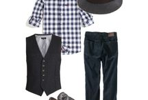 what to wear [senior guys]