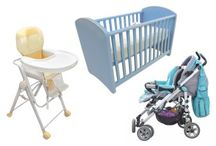Kids Furniture / Learn all about what types of furniture to pick for your kids from baby cribs to rocking chairs. It's all things kids furniture!
