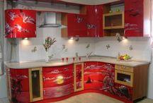 kitchen set / About kitchen set