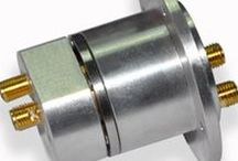 Coax Rotary Joint(High frequency rotary joint)