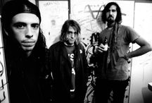 Nirvana  / The most cool band in the world