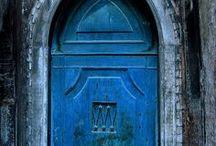 Beautiful Doors!!