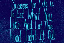 Quotes about Food and Cooking