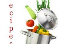 Ruby's Recipes
