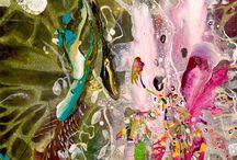Amanda Krantz Art
