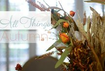 Autumn / by Melody Wood