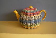Tea Pot Cozies/Cosies