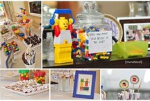 Lego / by Jennie Barger