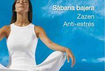 Sábanas terapéuticas / sábanas bajeras con propiedades para eliminar el estrés, regeneradoras de la piel y termoreguladoras
