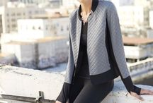 WORK IT OUT, WEAR IT OUT / lucy Activewear are the perfect comfortable and stylish clothes to wear working out and than to go out in.  / by Barbara Ryan
