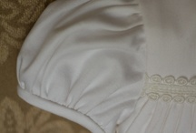 baptismal gowns / by Jodi Bonjour  (Sew Fearless)