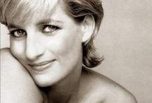 Princess Diana manase