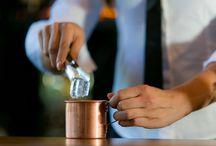 Bebidas - Drinks Especiais /  Foto: Felipe Menezes/Metrópoles