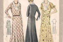 1920s - 30s