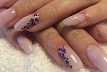 NAIL ART MANIAC - Körrömmániaaaaa....! : / Ezeket a körmöket szeretném megfesteni, illetve egy része már sikerült: VeronART nails.