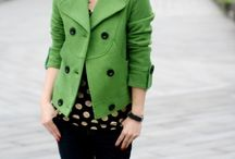 Cute Jacket / ,..