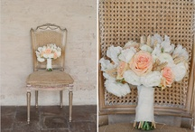 Wedding Flowers / Colors / by Jaclyn Wills