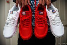 Sneakers / http://www.podlinski.net/2015/03/najlepsze-meskie-sportowe-buty-sneakers/