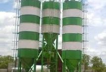 manufacturer of Edible Oil Storage Tank, Palm Oil Storage Tank in india