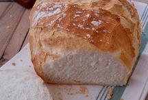 péksütemény kenyér