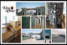 King Arthur Self Storage
