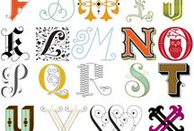 Caratteri e alfabeti