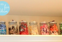 Crafts / Crafty thing I have done or will do... someday...