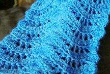 Crochet/Knitting / by Erin Ricks
