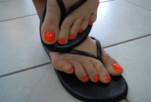 Pedicure | Happy Nails and Spa